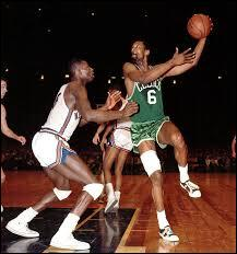 Who is the Celtics all-time win shares leader?