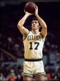 Who is the Celtics all-time leading Scorer?