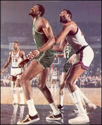 Who is the Celtics all-time leading rebounder?