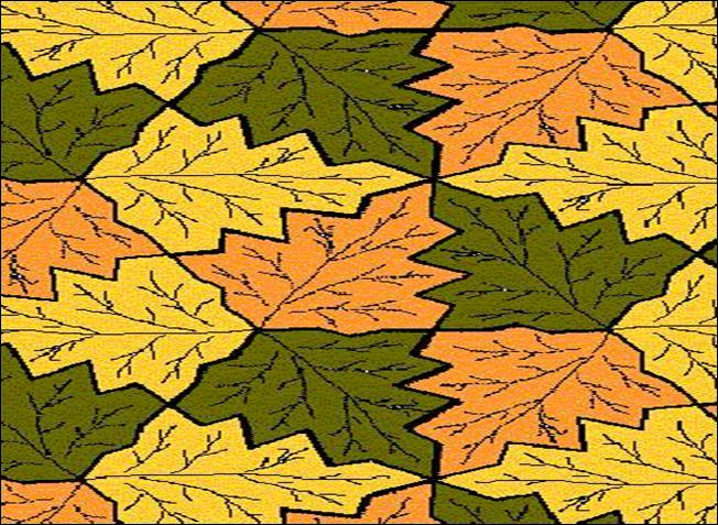 Is this a tessellation?