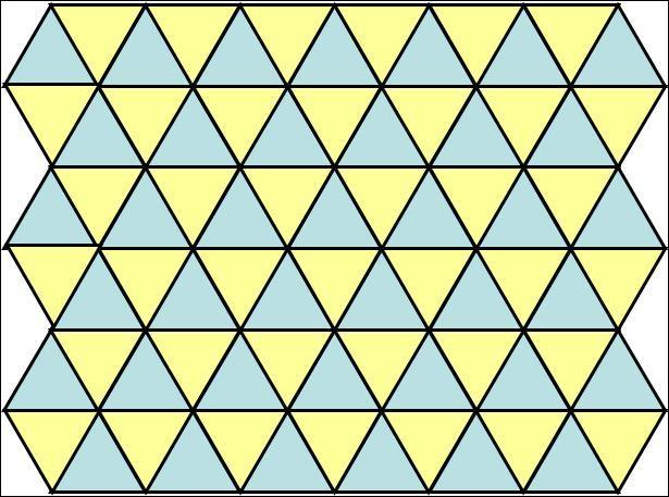 Are these tessellations?
