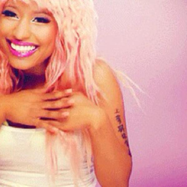 Nicki Minaj Trivia
