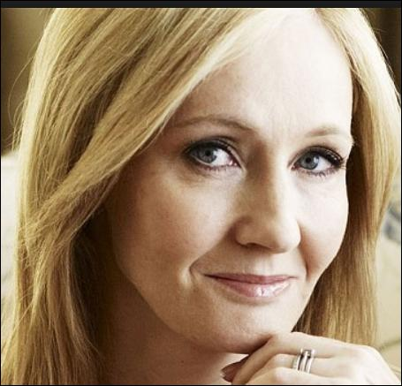 How many books has Rowling written about Harry Potter?