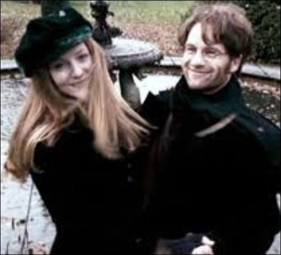 Who was really close to Lily and James Potter?