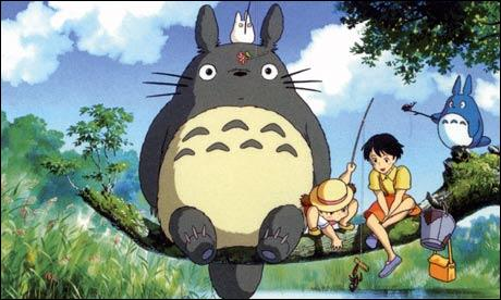 Which of these are not a Hayao Miyazaki film?