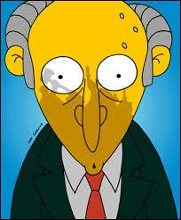 Who shoots Mr Burns?