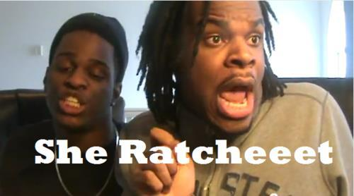 The Ratchetness Quiz