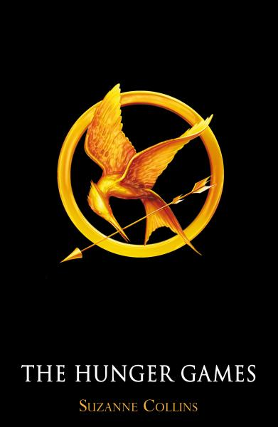 Who is the main character in the hunger games?