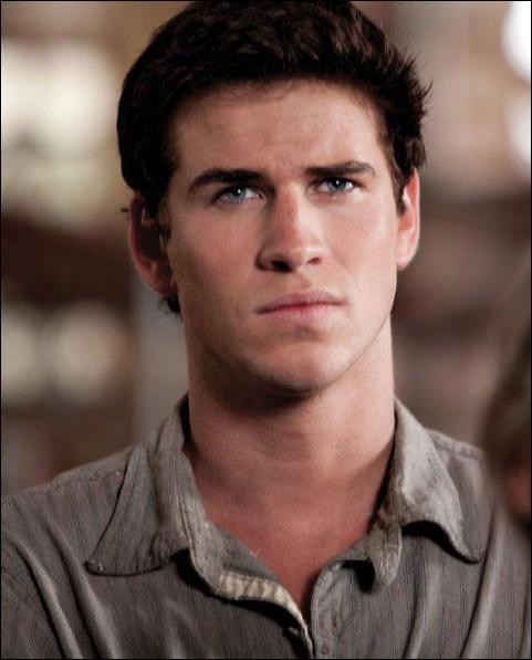 What advice does Gale give Katniss about surving the games?