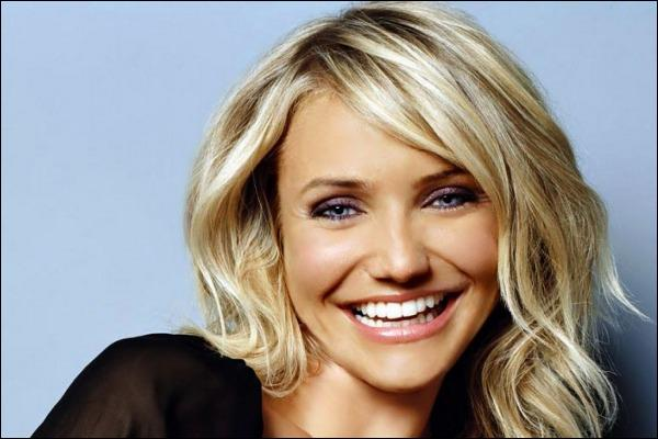 Cameron Diaz disability