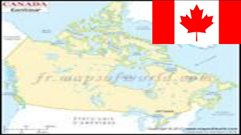 Canada has one border in common with the United States of America but it is the longest border in the world. What is the measurment of its highest mountain (Mount Logan) ?