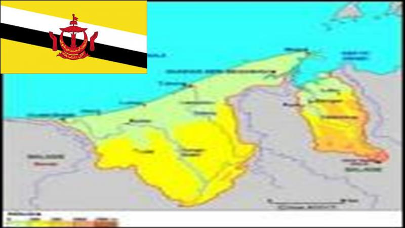Brunei is a little country of Souteast Asia surrounded by Malaysia. What is the political system of this country?