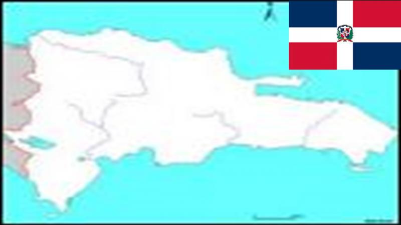 Previously we saw Haiti now is time to focus on the Dominican Republic that shares borders only with Haiti. Which activity is most important in the Dominican economy?