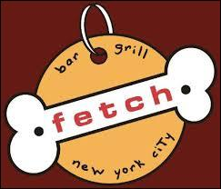 What does fetch mean?
