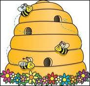Plants need bees for pollination, especially the plants we grow for food. Bees make honey in a ... .