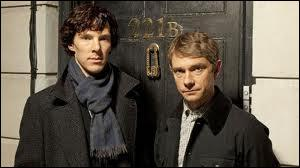 What do you think ____ the new BBC Sherlock Holmes?