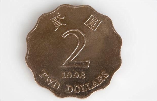 Which country's coin is it?