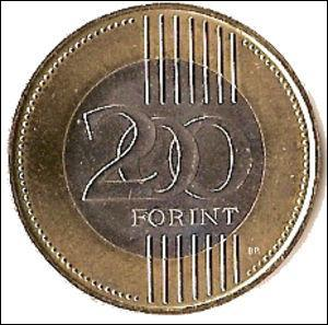 Foreign Coins Recognition Test