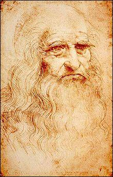 When was Leonardo da Vinci born?