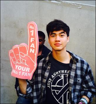 What Race Is Calum?