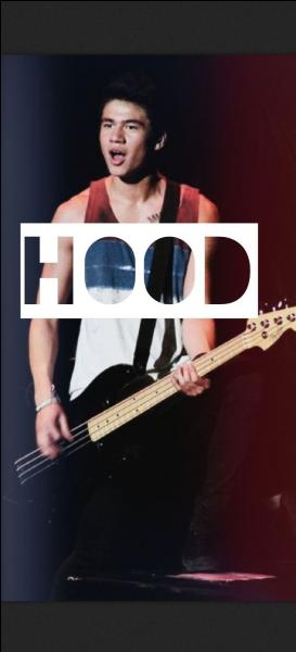 Who Was Calum's Role Model Growing Up?