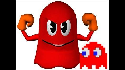 Name These Video Game Characters