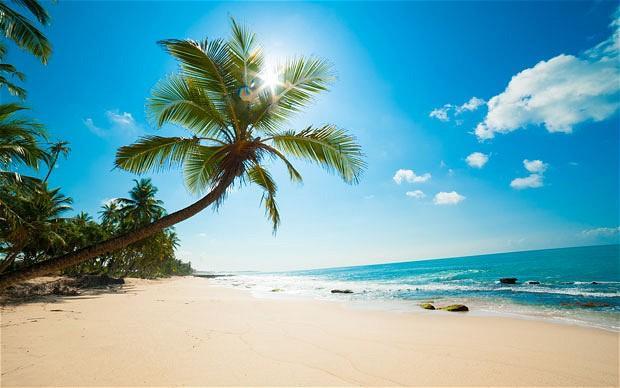 The Caribbean - History