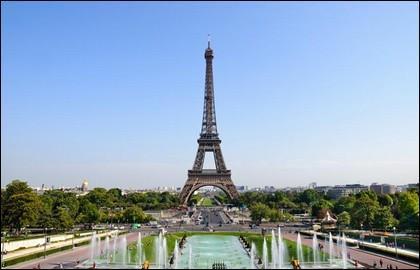 Famous European Monuments