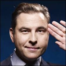 How old was David Walliams in 1999?