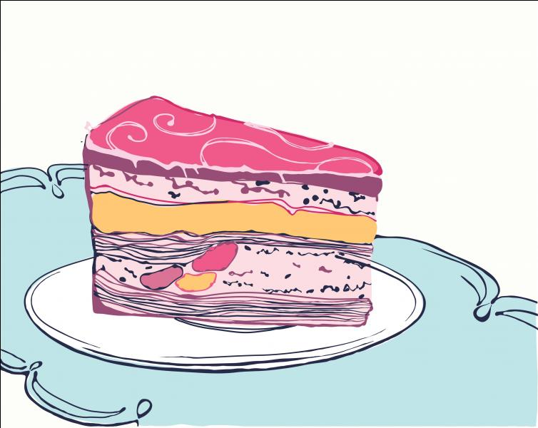 Would you like ___ piece of cake?