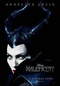 Who plays Malificent?