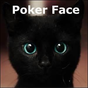 Who sings Poker Face?