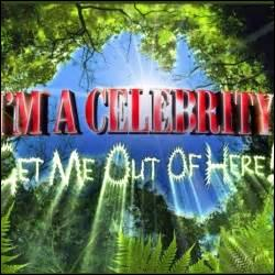 Who won 'I'm a celebrity get me out of here' 2014?
