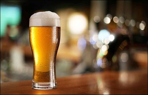 Here we go, what is the average cost of a pint ?