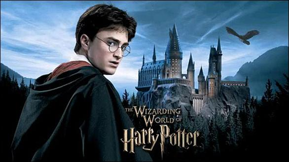 "Are the movies ""Harry Potter"" :"