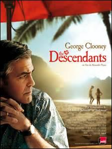 "Is the movie "" The Descendants "" :"