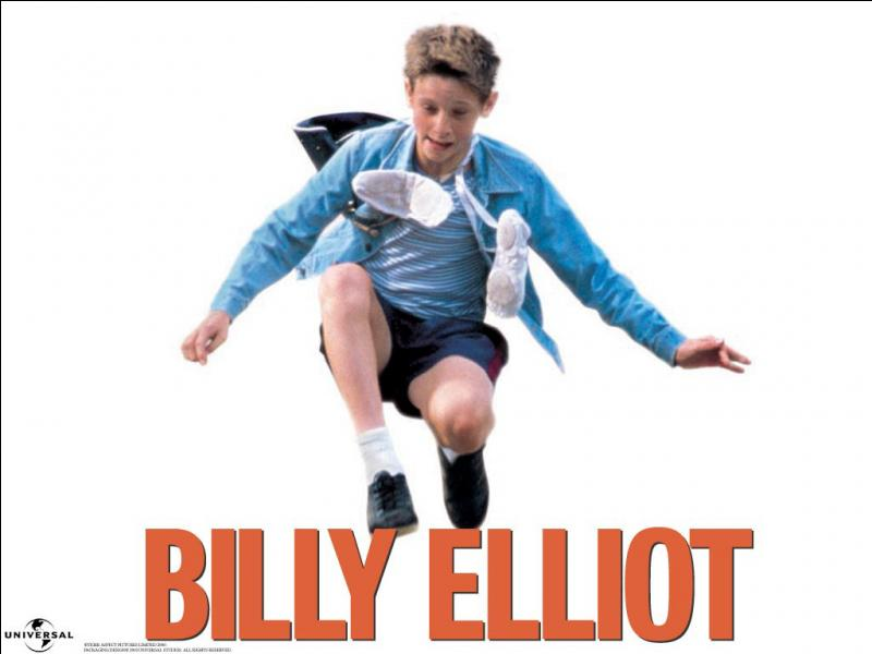 "Is the movie ""Billy Elliot "" :"