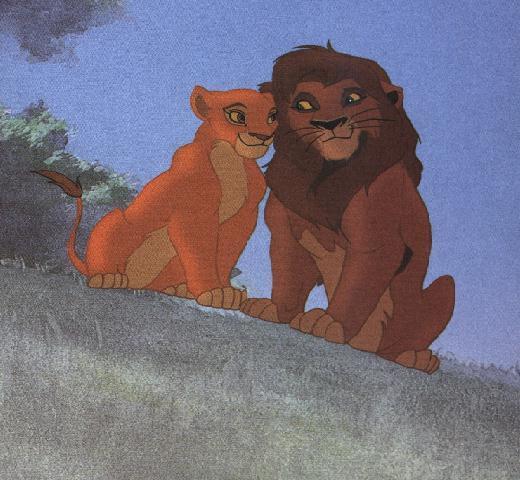 Very Hard Lion King 2 Simba's Pride Quiz