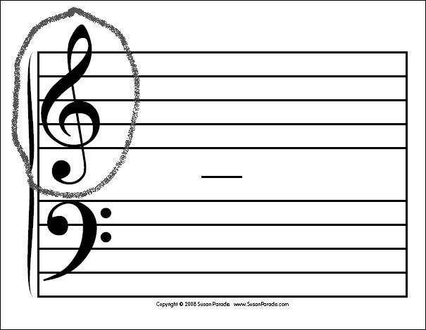 Which clef symbol is this?
