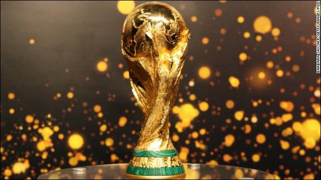 When does the World Cup take place?