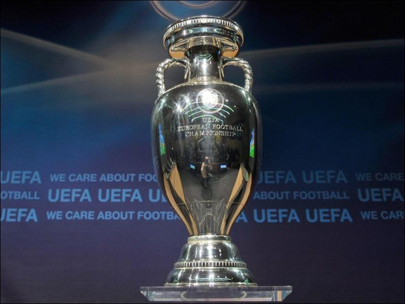 When does take the European Cup take place?
