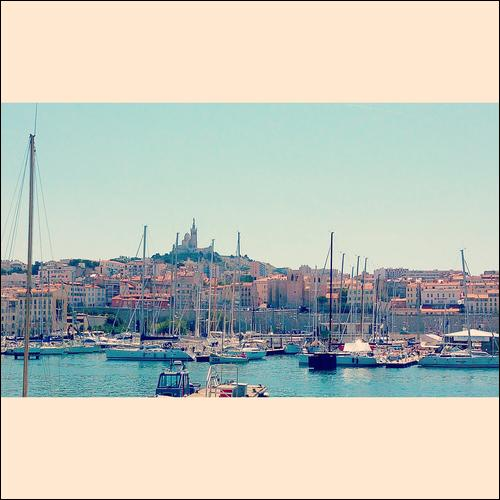 What is the capital of the French riviera?