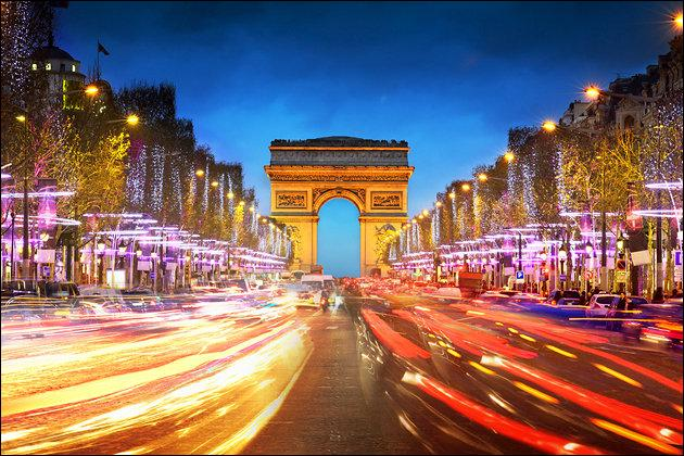 Do you know what is the most famous avenue in France?