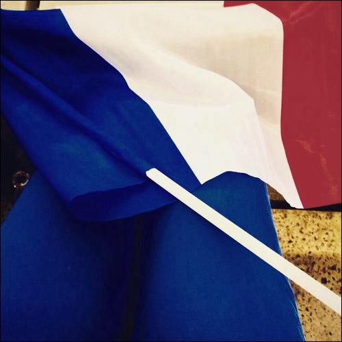 What is the French anthem?