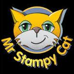 Every time they meet, Stampy's lunar friends give him _________?