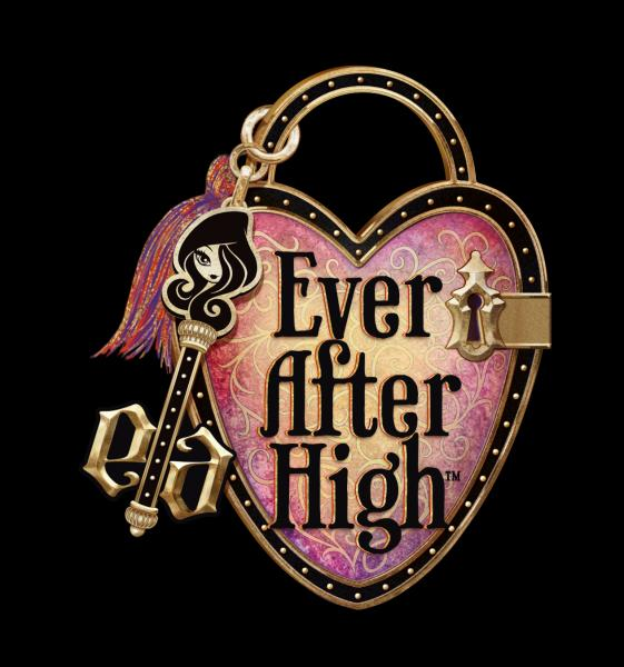 Which Ever After High doll/character has a scissors shaped ring?