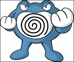Which type is Poliwrath?