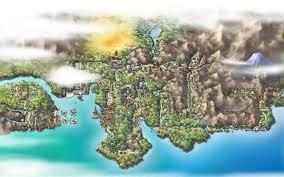 Pokemon - johto
