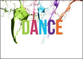 Does she like to dance?