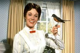 Do you know « Mary Poppins » ? (1)